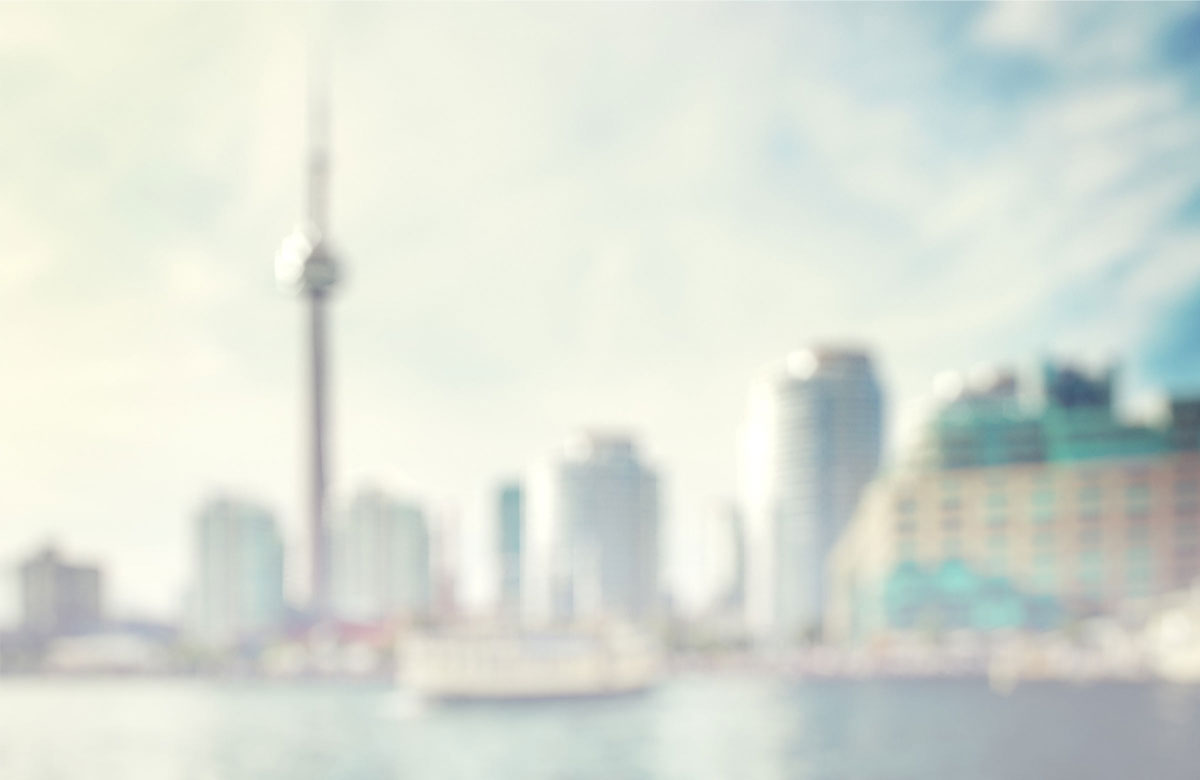 Toronto-Janitorial