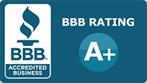 BBB Rating janitorial service