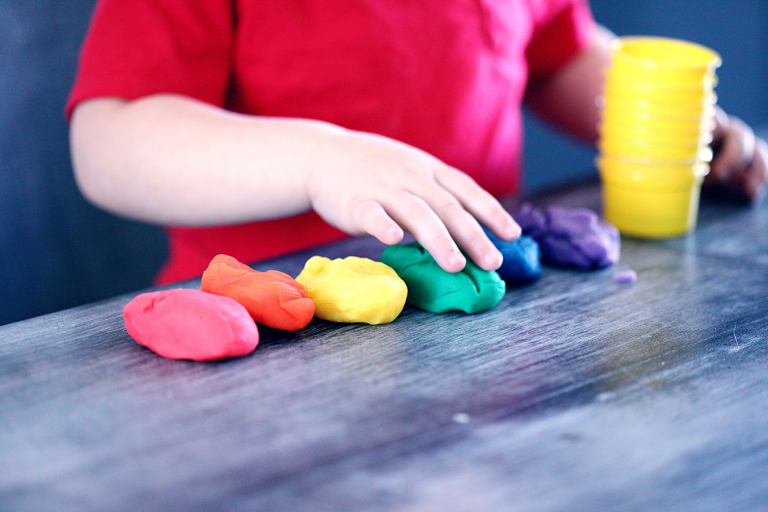 Decca Janitorial Daycare Cleaning Tips for the Winter Months