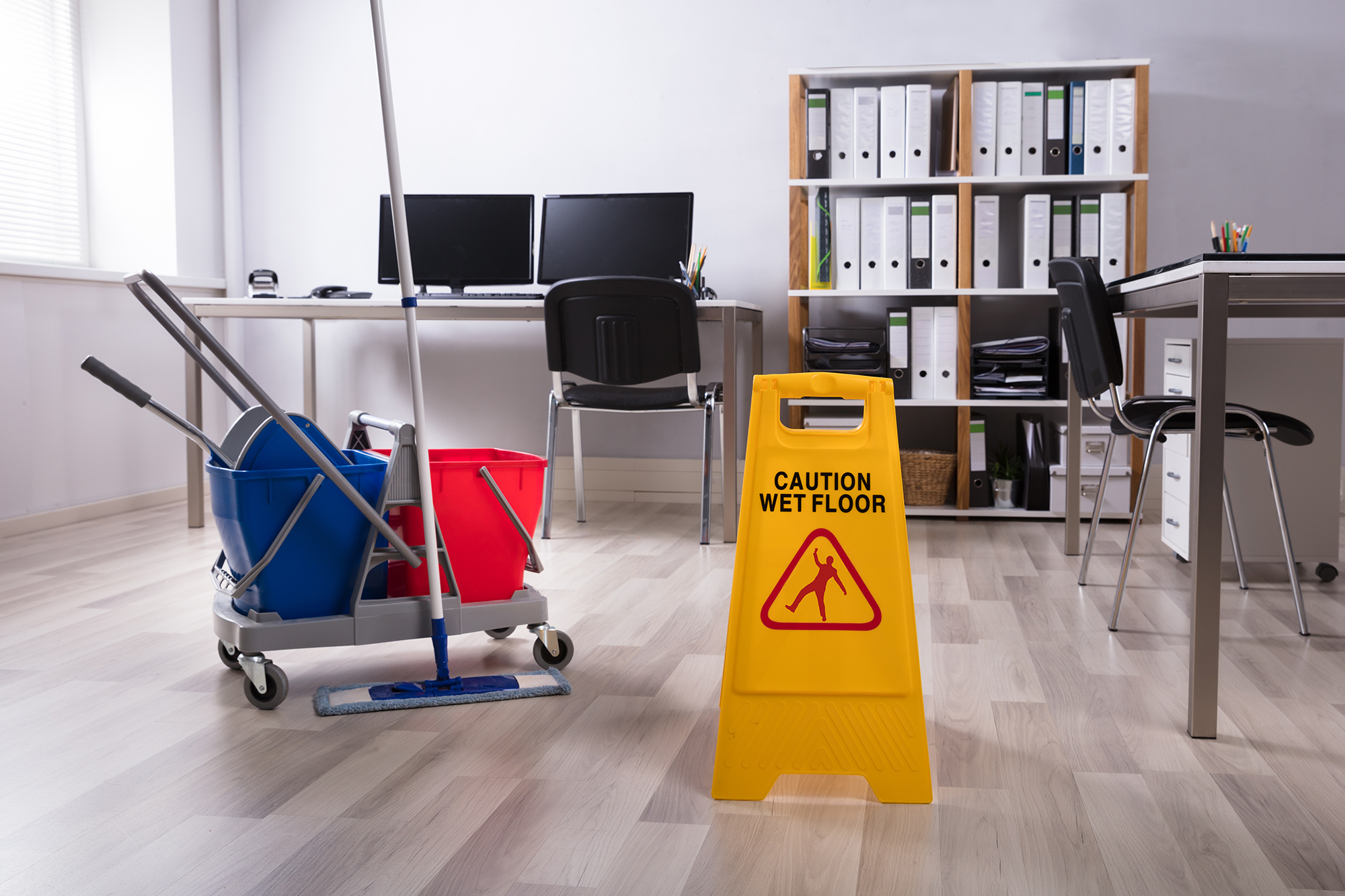 Decca Janitorial Services 3 ways to save money