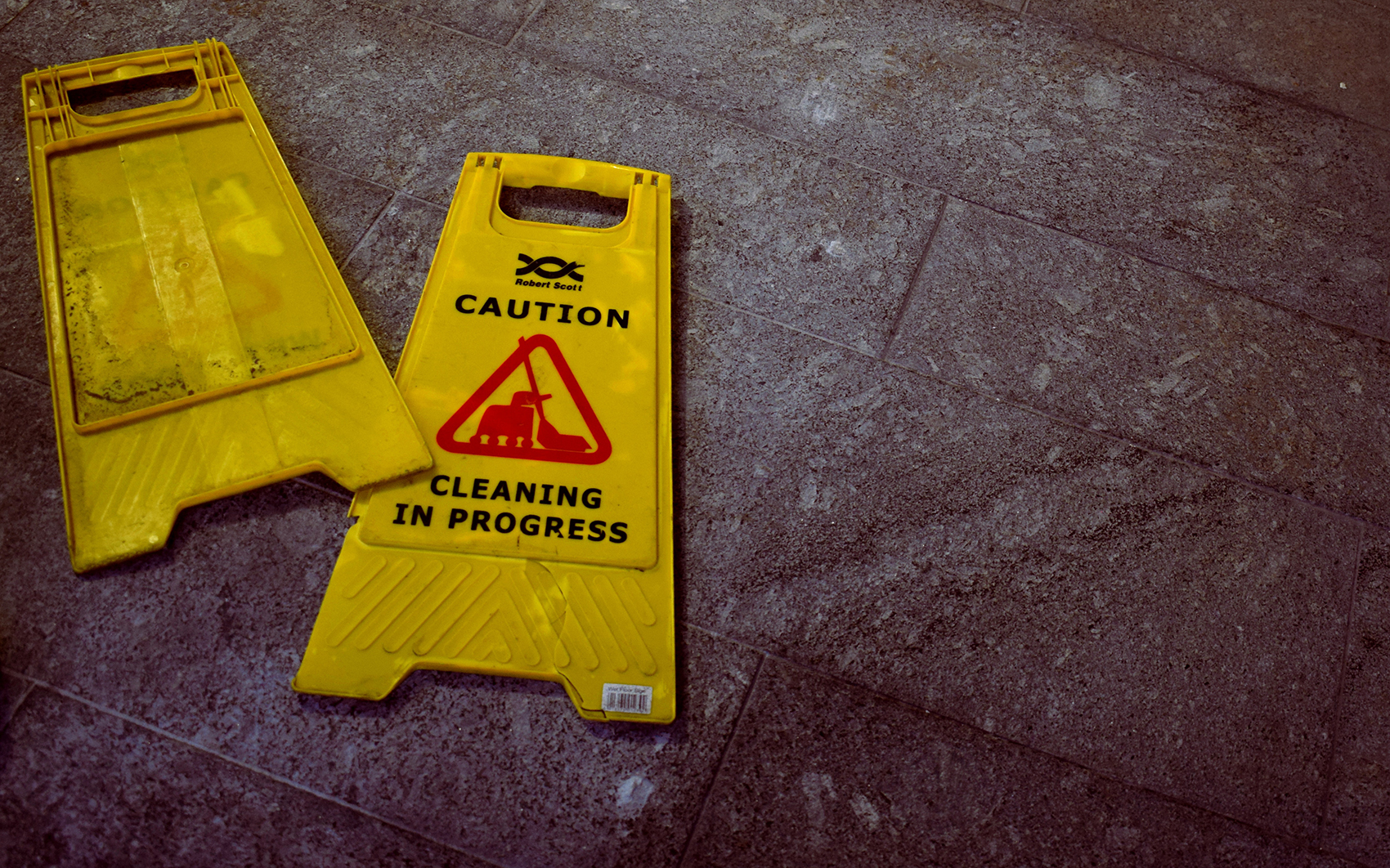 Decca janitorial services questions to ask