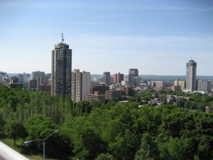 Hamilton Ontario Janitorial Services