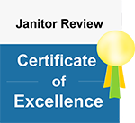 Janitor Review