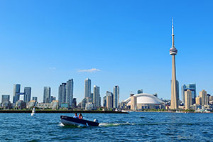 Toronto Janitorial Services