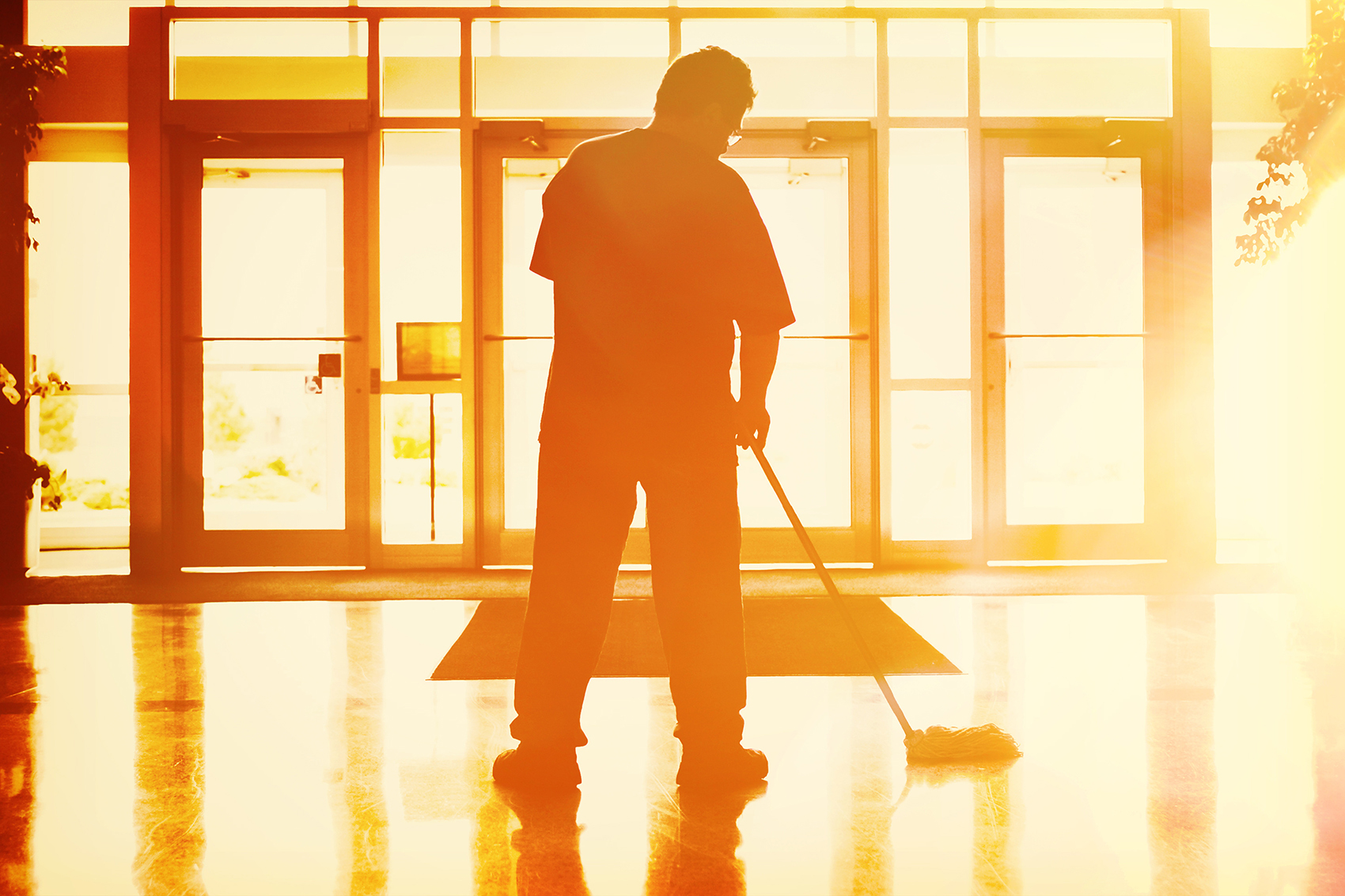 Decca Janitorial Services serving GTA 2020