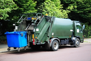 Decca Janitorial garbage and waste pickup in the Greater Toronto Area