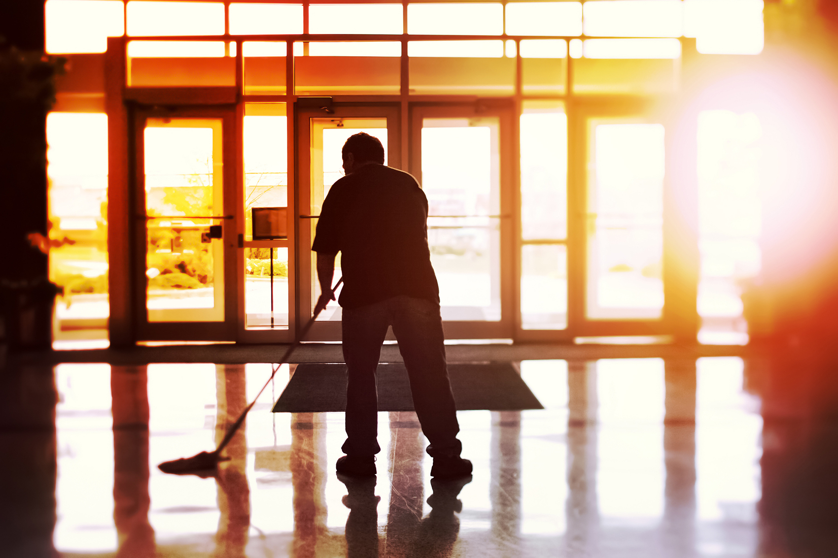 Decca Janitorial best commercial cleaning service toronto ontario