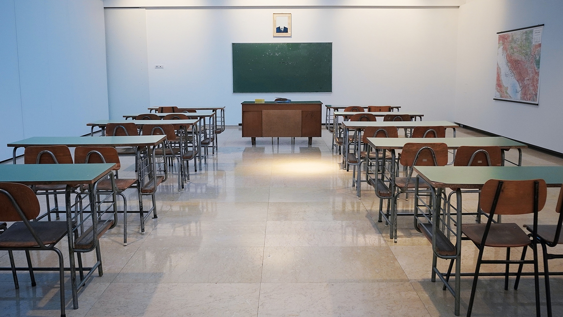 Decca Janitorial Back to School Amidst 4th Wave Classroom Cleaning Checklist