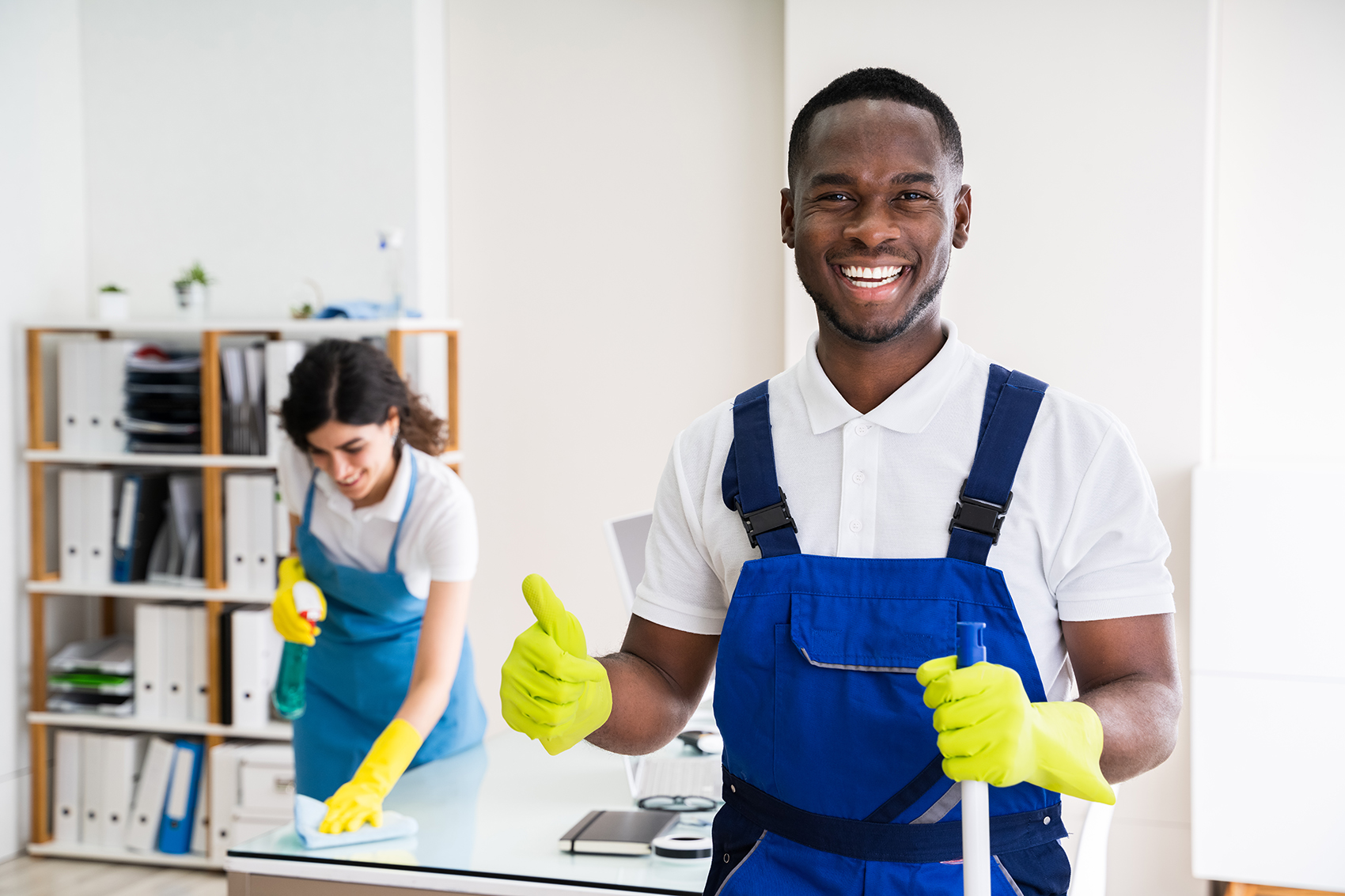 8 Details Often Overlooked When You Don't Hire Decca Janitorial Service